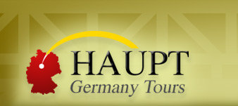 Haupt Germany Tours